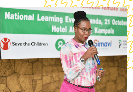 More Than Brides Alliance National Learning Event in Uganda